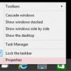 Как вернуть стартовый экран «Пуск» в Windows 10 Technical Preview