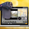 Обработка видео, записанного регистраторами CamBox Drive и Detaleco CamBox CE