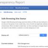 Проверка сайтов на вредоносный контент