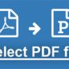 Онлайн-конвертирование PDF-файлов в формат PowerPoint