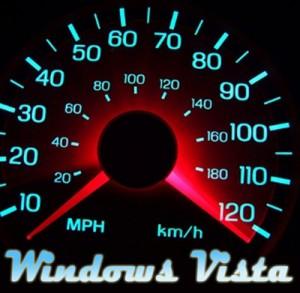 Ускорение Windows Vista: рекомендации Microsoft