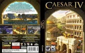 Как запустить Caesar IV в Windows Vista/7