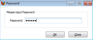 Как защитить запуск программ паролем