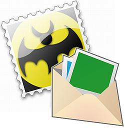 Отключение функции сжатия папок в The Bat!
