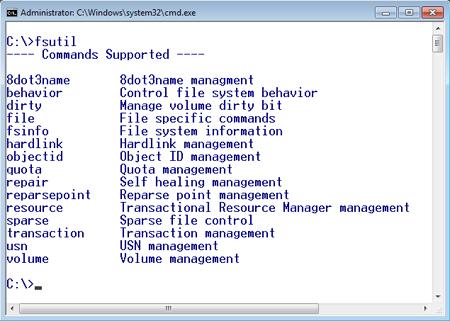 Как создать файл нужного размера средствами Windows