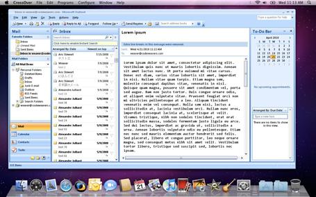 Запуск Windows-приложений в Linux и Mac OS X