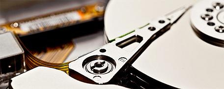 Монтирование образов дисков через интернет
