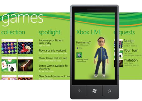 Создание скриншотов в Windows Phone 7.5 Mango