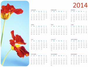 Оперативное изготовление и печать календарей всех видов и форматов