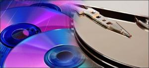 Клонирование содержимого накопителей и отдельных разделов диска