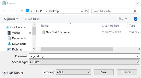 Как в Windows 10 вернуть прежний просмотрщик изображений