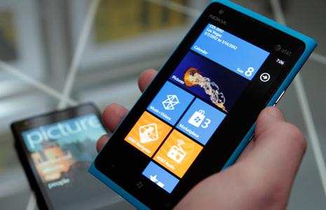 Как восстановить работоспособность WP-смартфона