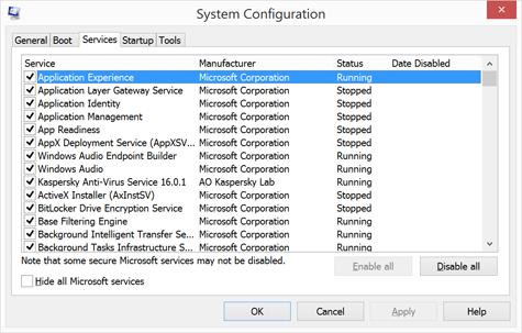 Как устранить ошибку приложения LogonUI.exe в Windows