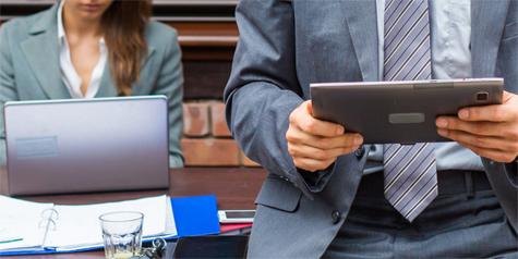 Информационная безопасность компаний: как выжить в условиях кибератак