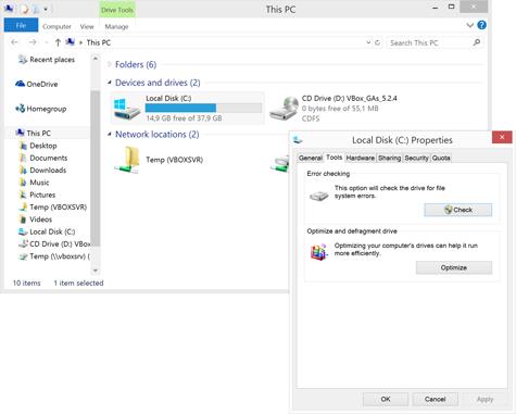 5 простых способов ускорить Windows