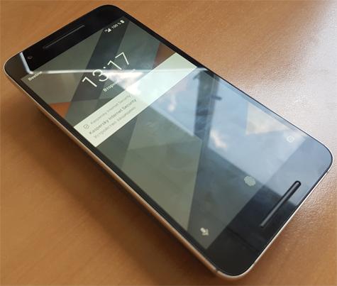 2,5 года эксплуатации Google Nexus 6P. Отзыв владельца