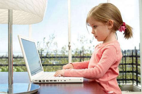 Как обеспечить защиту ребёнка от цифровых угроз