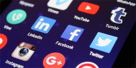 Анализ больших массивов данных социальных сетей