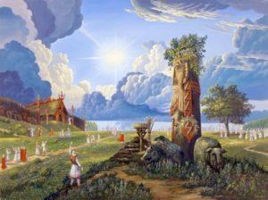Тест: Что означают старорусские слова?