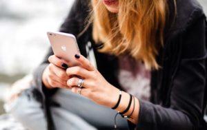 Тест: Узнайте характер благодаря телефону