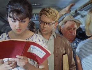 Тест: Вы помните советские фильмы?