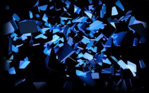 Тест: Это синий или черный?