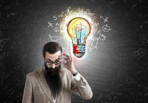 Тест: У вас высокий уровень интеллекта?