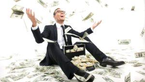 Тест: Вы будете богатым?
