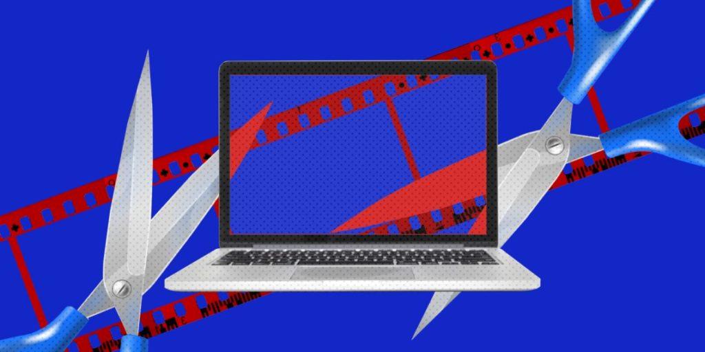Как бесплатно обрезать видео онлайн и оффлайн