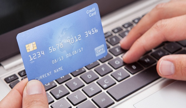 Прием платежей в интернете