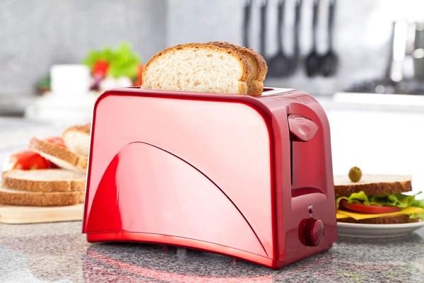 Что такое тостер