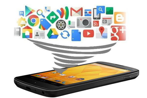 Как устанавливать приложения на sd-карту на телефон