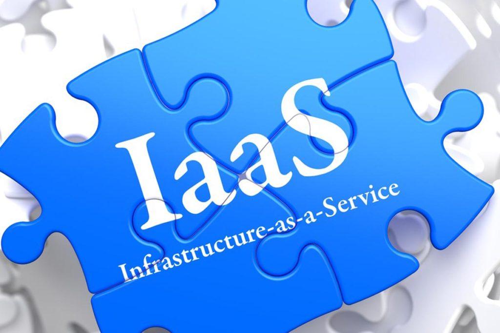 Облачная инфраструктура IaaS
