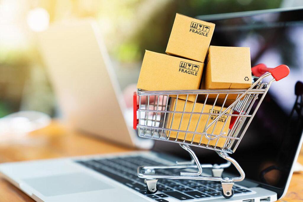 Быстрое создание интернет магазина