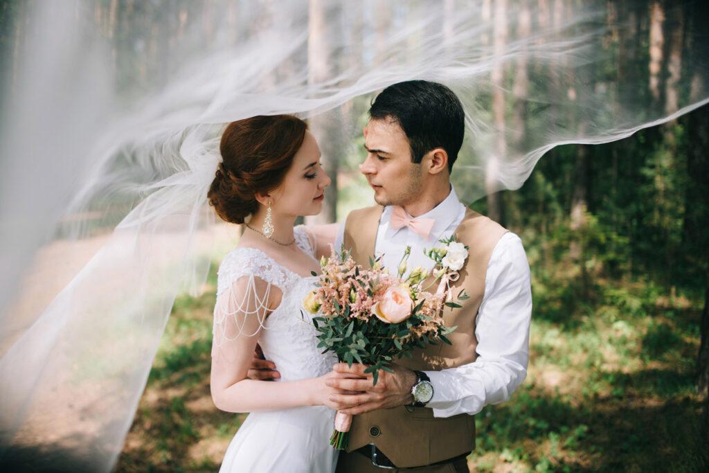 Лучшая свадебная фотосъемка: тонкости