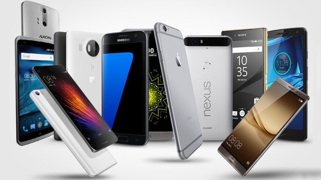 Как выбрать актуальный мобильный телефон?