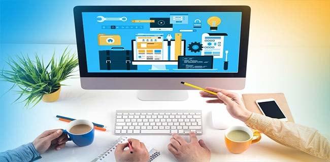Веб-студии Перспективы использования для создания и продвижения сайтов