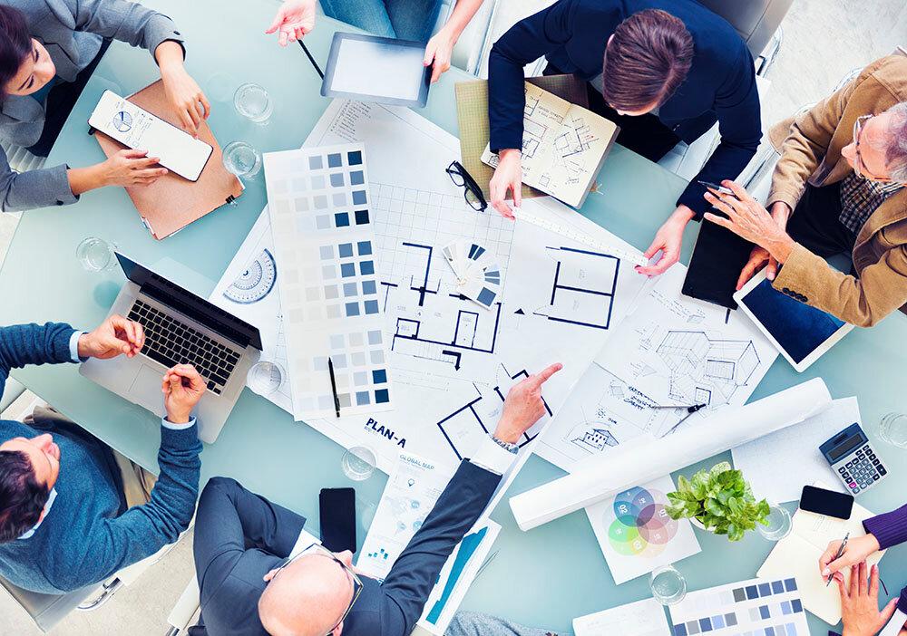 Значение дизайна в успехе веб-проекта